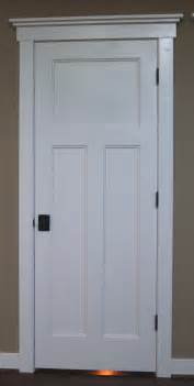 Interior Trim Styles by Craftsman Style Interior Doors Home Remodeling Pinterest