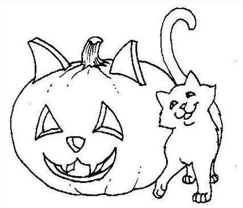 imagenes calabazas halloween para imprimir 89 dibujos de gatos para imprimir y colorear colorear