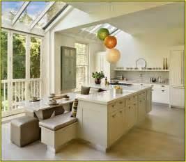 Idee De Cuisine Avec Ilot Central #1: ilot-central-de-cuisine-moderne-design-idee.jpg