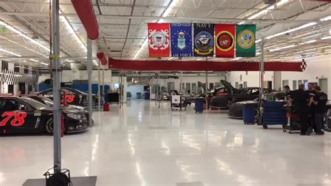 welcome to furniture row youtube 7news visits furniture row racing youtube