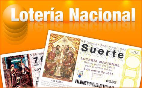 comprobar loteria nacional resultados de lotera nacional resultados loter 237 a nacional 3 de agosto de 2013