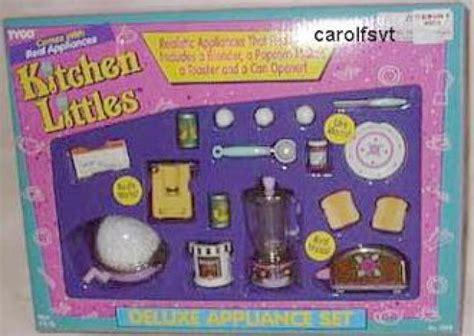 Kitchen Littles by Kitchen Littles