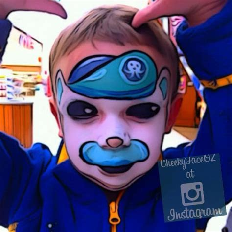 octonauts painting 1000 images about paint character ideas on
