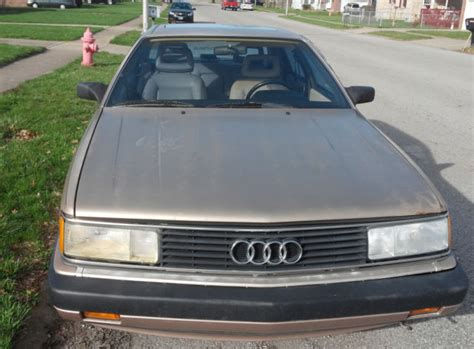 tire pressure monitoring 1987 audi 4000cs quattro spare parts catalogs service manual 1987 audi 5000cs engine overhaul manual service manual how to replace rotors