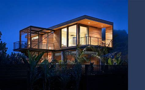 Modern Tropical House Design Plans Modern House Design In Philippines Modern Beach