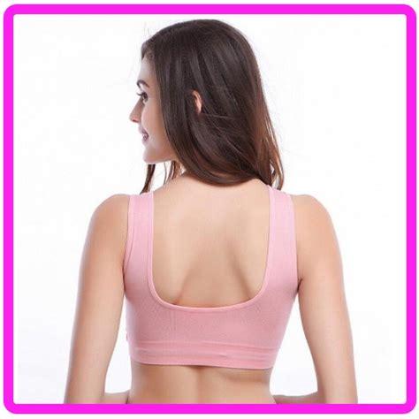 Magic Bra Design Expert Style Bra bandeau lace design magic bra comfort at