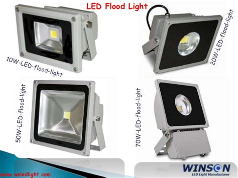 how to install permanent lights factors to consider before choosing led flood light
