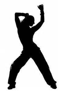 zumba dance clipart clipartsgram com