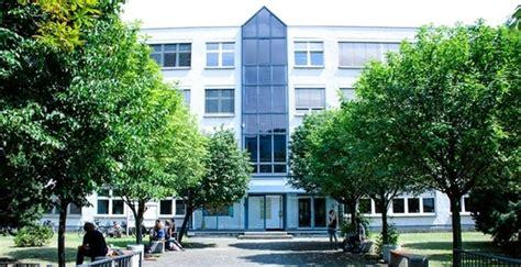 Hochschule Unna Bewerbung H G Hochschule F 252 R Gesundheit Sport Technik Kunst Bachelor Vergleich