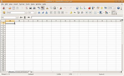 What Is Spreadsheet by Spreadsheet