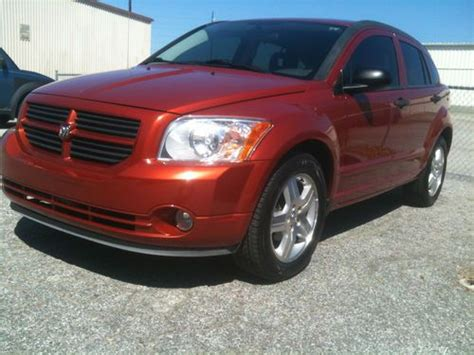 automobile air conditioning service 2007 dodge caliber electronic throttle control buy used 2007 dodge caliber sxt hatchback 4 door 2 0l 70 300 miles brand new tires in charleston