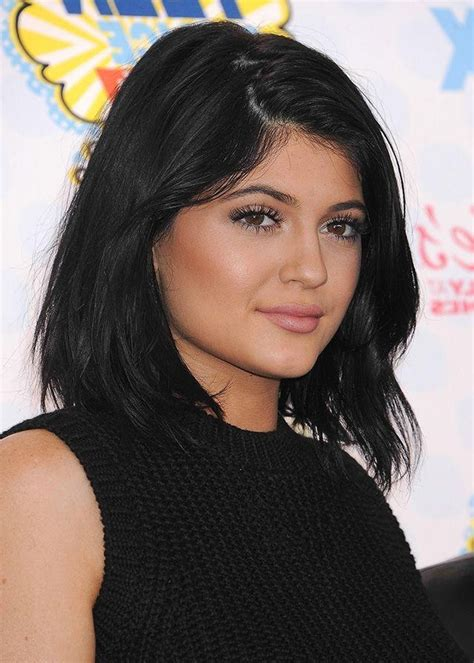 medium hairstyles jenner 20 collection of jenner haircuts