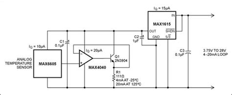 analog digital interface integrated circuits 11 best images about sensor interface circuits on buses and the o jays