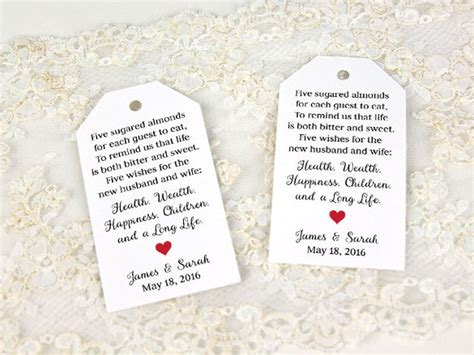 wedding favors templates free printable 26 favor tag templates psd ai free premium templates