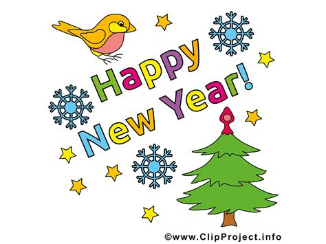 clipart clipart silvester cliparts