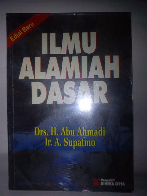 Ilmu Sosial Dasar By Dr Munandar jual buku bekas ilmu sosial dan ilmu politik