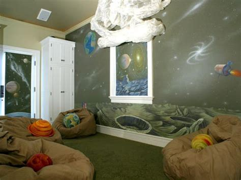kids themed bedrooms underwater bedroom theme for kids interior designing ideas