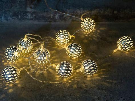 Maroq Balls Battery Fairy Lights The Fairy Light Shop Maroq Lights