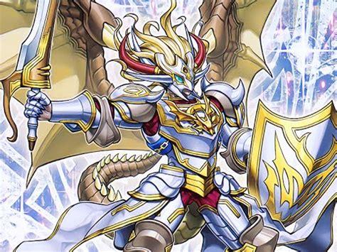 Yugioh Ether The Heavenly Monarch Original draco pals deck profile