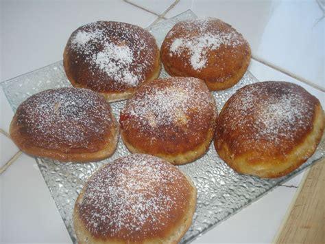 cuisine traditionnelle alg駻ienne beignets fourres a la confiture cuisine algerienne