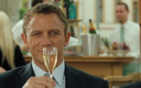 james bond glass daniel craig james bond in casino royale montenegro grand