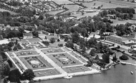 Pool House trentham gardens