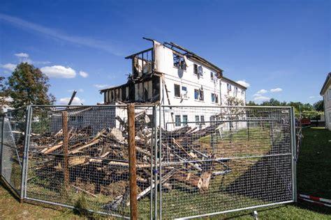 helfen wohnung suchen brand in asylheim viele stuttgarter wollen helfen