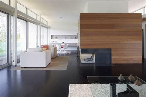 cheminee moderne design a bois chemin 233 e moderne design pour une ambiance luxueuse
