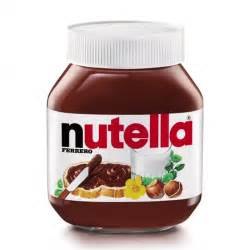 nutella global nutella