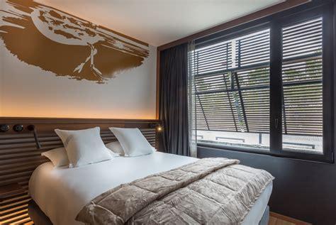 chambre disign seine designer hotel on seine river