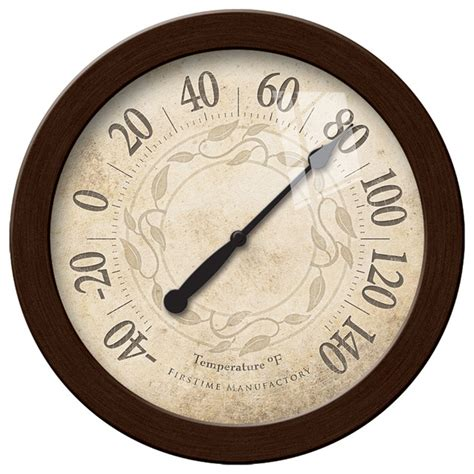 Decorative Outdoor Thermometer by Outdoor Thermometer Decorative Pictures To Pin On Pinsdaddy