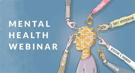 how to your own psychiatric service mental health webinar bendigo senior secondary college