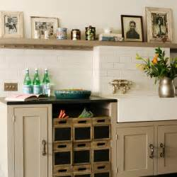 Vintage Looking Kitchen Cabinets Vintage Style Kitchen Storage Kitchen Storage Furniture Storage Housetohome Co Uk