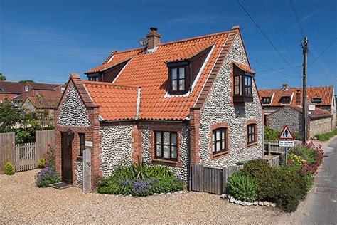 Cottages Norfolk Coast by Narroogal Cottage Home Farm Weybourne Cottages