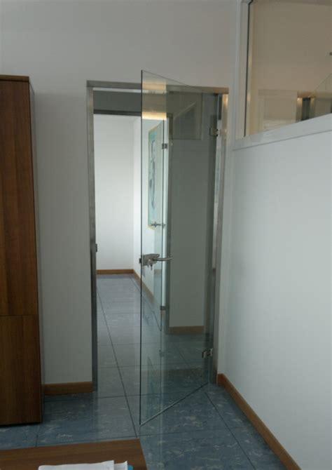 porte per uffici serglas porte vetro tuttovetro sacorrevole esterno