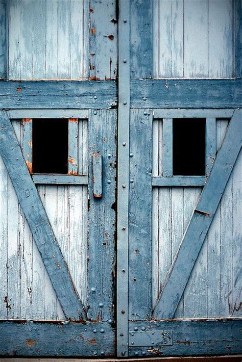 Blue Barn Door 78 Best Images About Everything Blue On Ralph Boats And Shades Of Blue