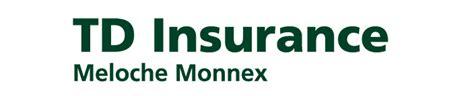 meloche monnex house insurance td auto insurance alberta prime auto insurance