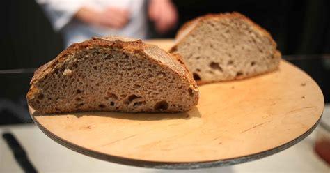 cilento in casa cilento il pane ai grani antichi di paolo de da