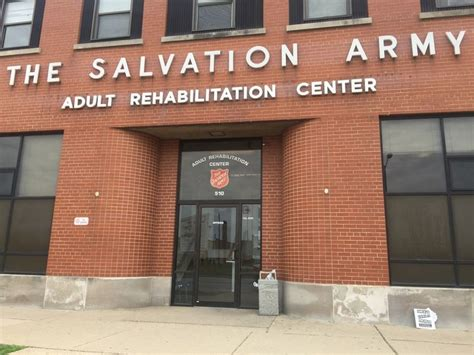 Salvation Army Detox by Salvation Army Rehab Center To In South Bend