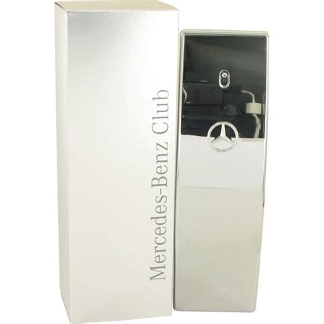 Parfum Miniatur Original Mercedes Club mercedes club cologne for by mercedes