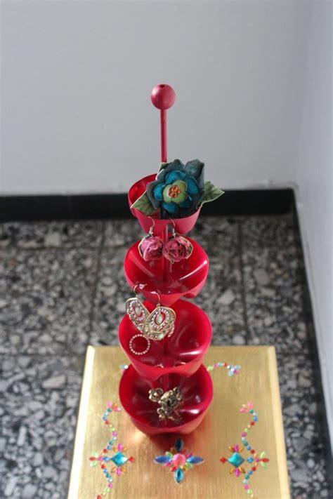 etagere plastik etagere aus pet flaschen handmade kultur