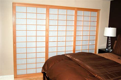 bedroom screen door shoji screen doors striking asian latticework for traditional asian look homesfeed