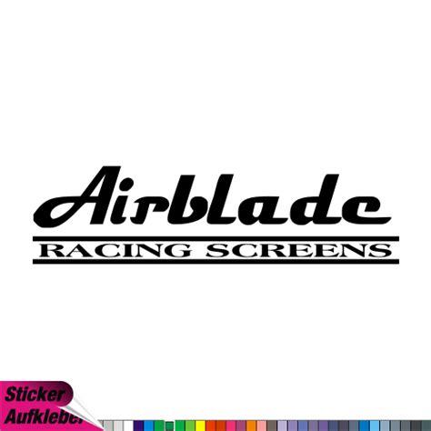 Aufkleber Sticker Bestellen by Motorradaufkleber Bikedekore Wheelskinzz Airblade