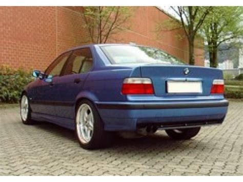 A Vendre Auto Tuning by Bmw 325 Tds Tuning A Vendre