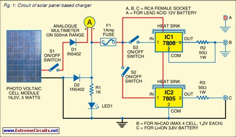 solar battery charge controller circuit diagram jib energy solar panel battery charge controller circuit