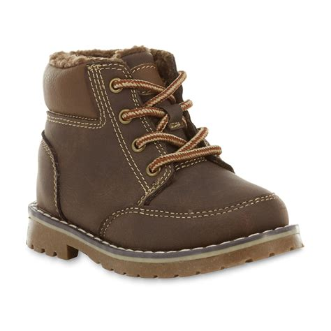 toddler hiking boots outdoor toddler boy s 2 brown hiking boot shop