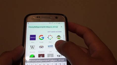 0 samsung code not working s7 samsung galaxy s7 how to set default search engine to yahoo
