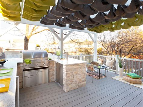 pergola outdoor kitchen rooms viewer rooms and spaces design ideas photos of
