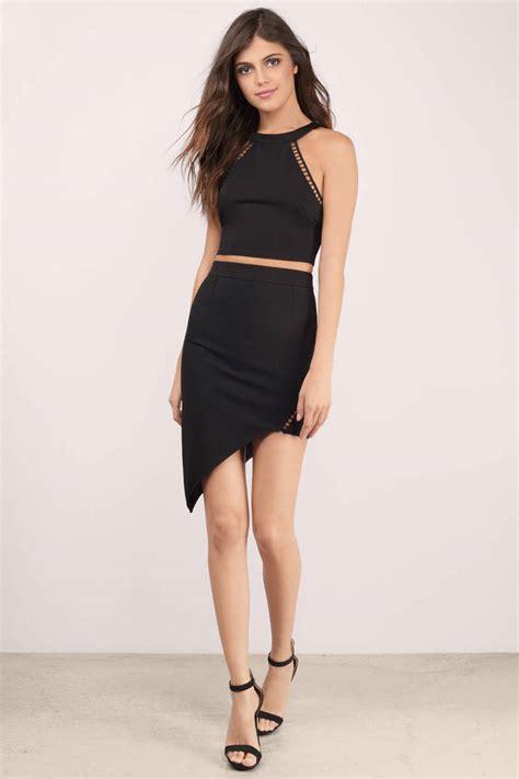 Valleygirl Back Dress black bodycon dress black dress racerback dress 39 00