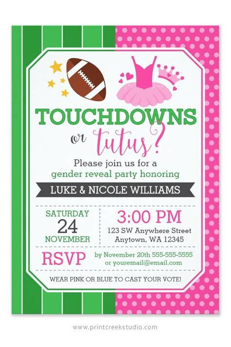 Blue Baby Shower Drinks - best 25 gender reveal football ideas on pinterest baby reveal ideas football baby and